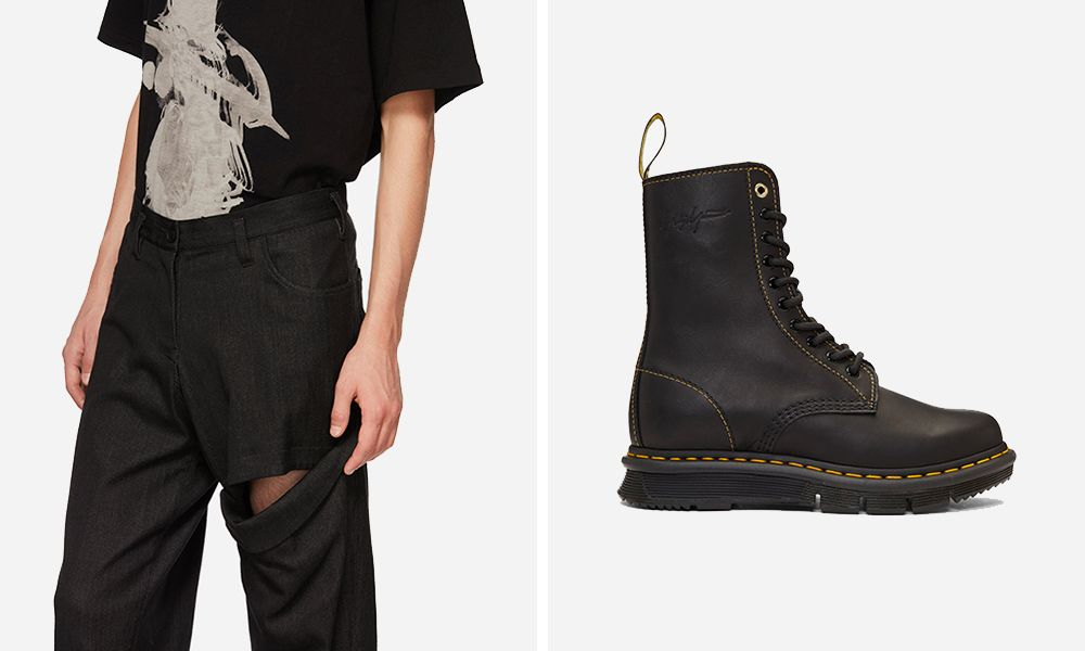 Yohji Yamamoto Our Favorite Pieces From The Japanese Designer