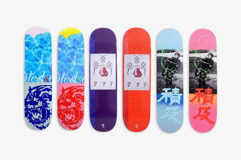 Best Skateboard Brands: 25 Independent Names to Know Right Now