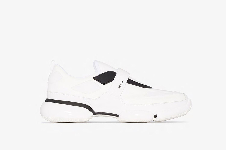 Cloudbust Strap Detail Sneakers