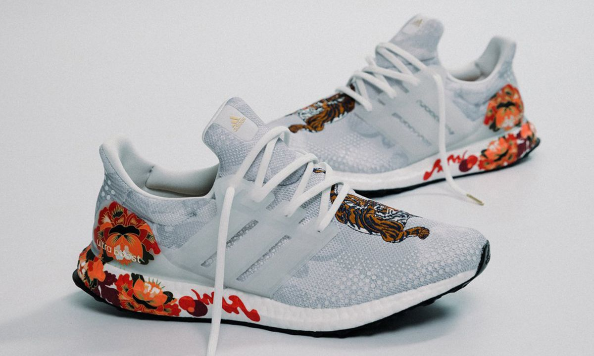 "adidas Ultraboost ""Chinese New Year"": Where to Buy Now"