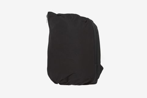 Twin Touch Rucksack