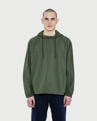 Gramicci - Packable Anorak Parka Olive