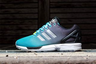 d203aa993 3 more. Previous Next. adidas Originals have been using their ZX Flux as ...