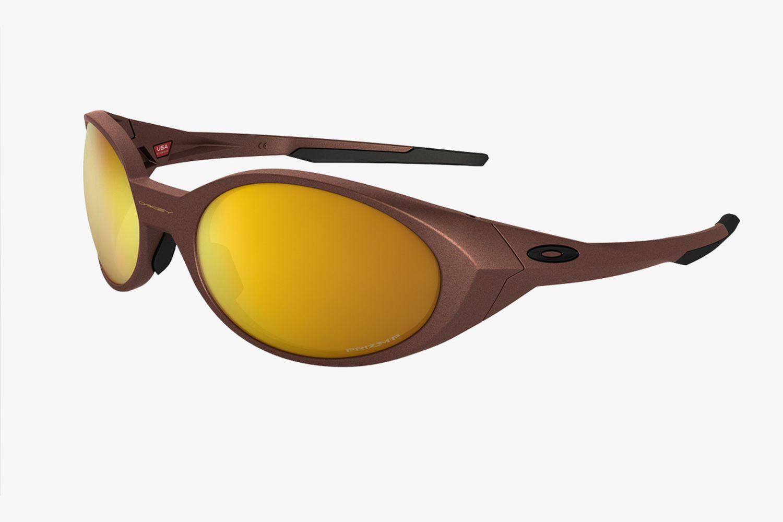 Oakley Eye Jacket Redux - Corten