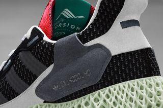 adidas Originals ZX 4000 W in weiss EE4834   Adidas