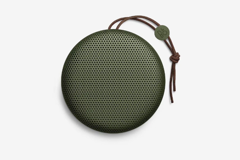 A1 Bluetooth Speaker