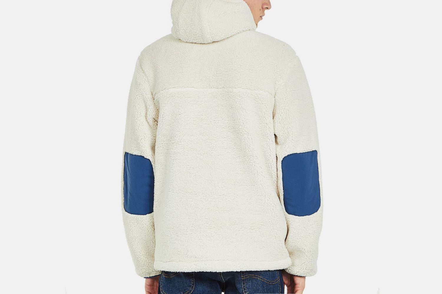 Campshire PO Hoodie