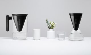 The Exclusive Black Collection by Soma Water