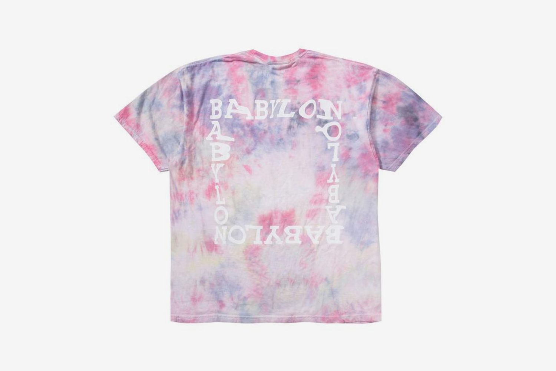 Dirty Dye T-Shirt