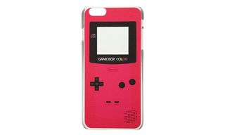 "Moxie ""Game Boy"" Cases for iPhone 6/6 Plus"