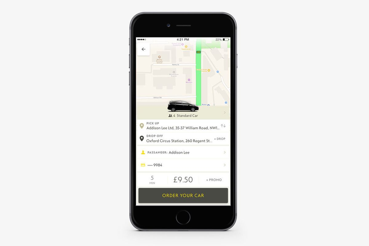 Uber Alternatives in London: Here's 5 Other Ride-Share Apps