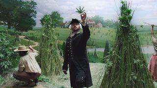 medmen cannabis commercial Jesse Williams spike jonze