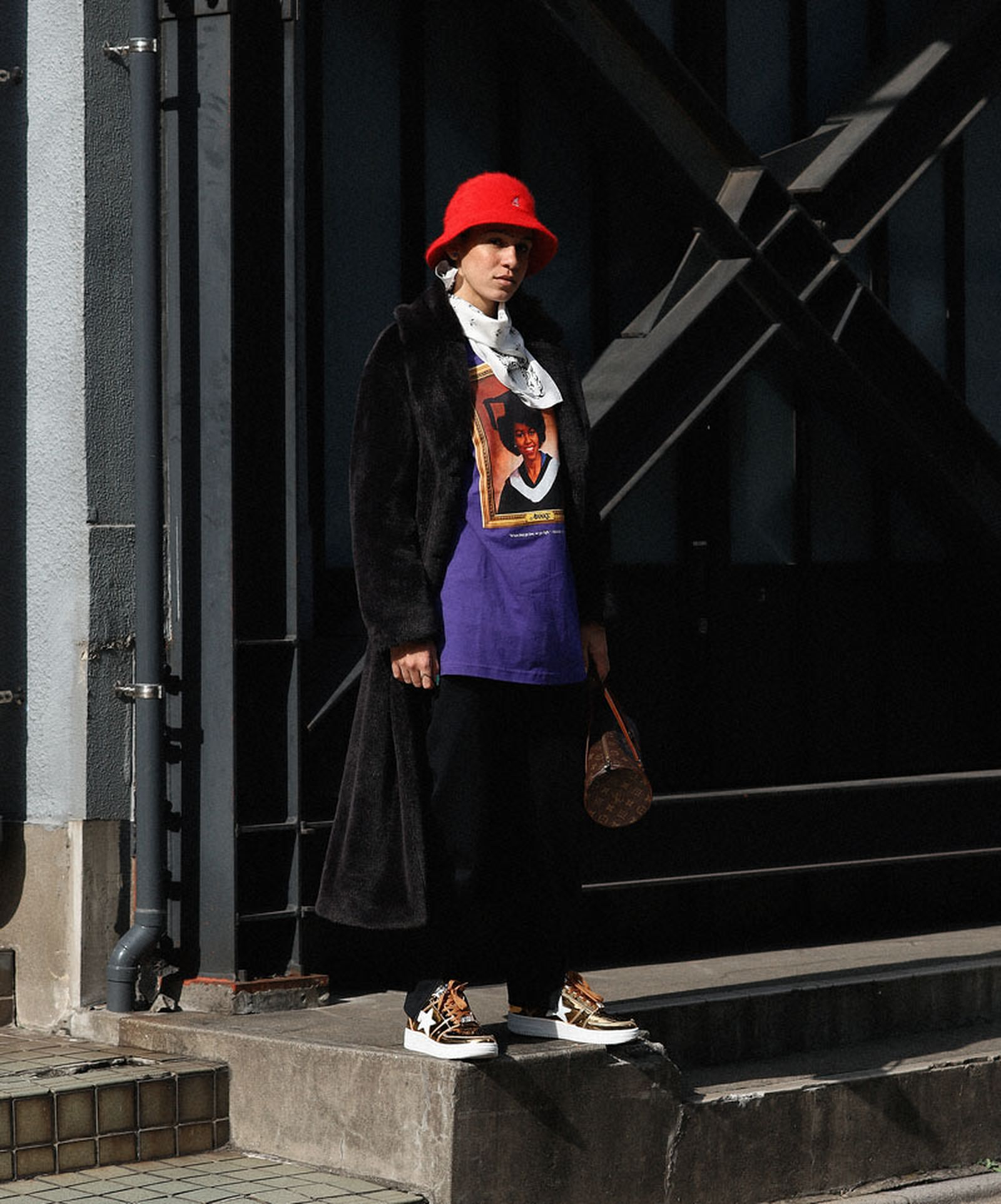 8tokyo street style february