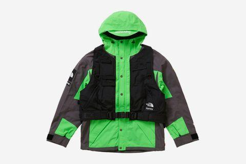 RTG Jacket + Vest
