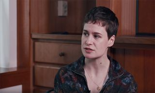 Christine and the Queens Opens Up About Her Artistic Evolution on 'Real Talk'