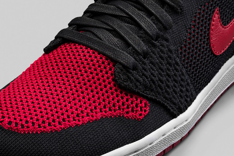 Air Jordan 1 High Flyknit