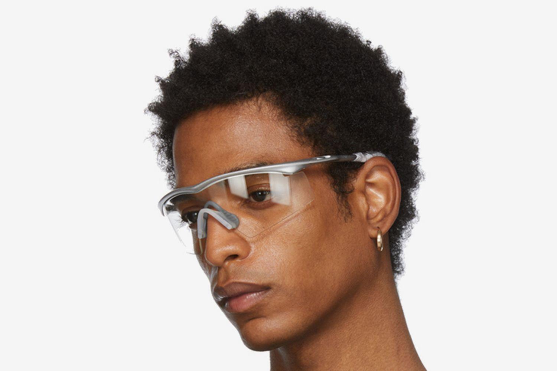 M Frame Sunglasses
