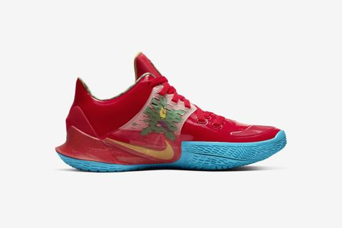 Kyrie Low 2 'Mr. Krabs'