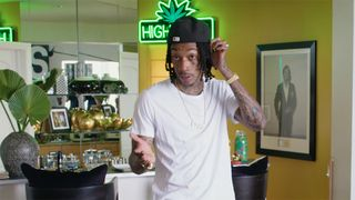 wiz khalifa house tour architectural digest