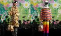 Prints Run Amok in New 0 Moncler Richard Quinn Collection