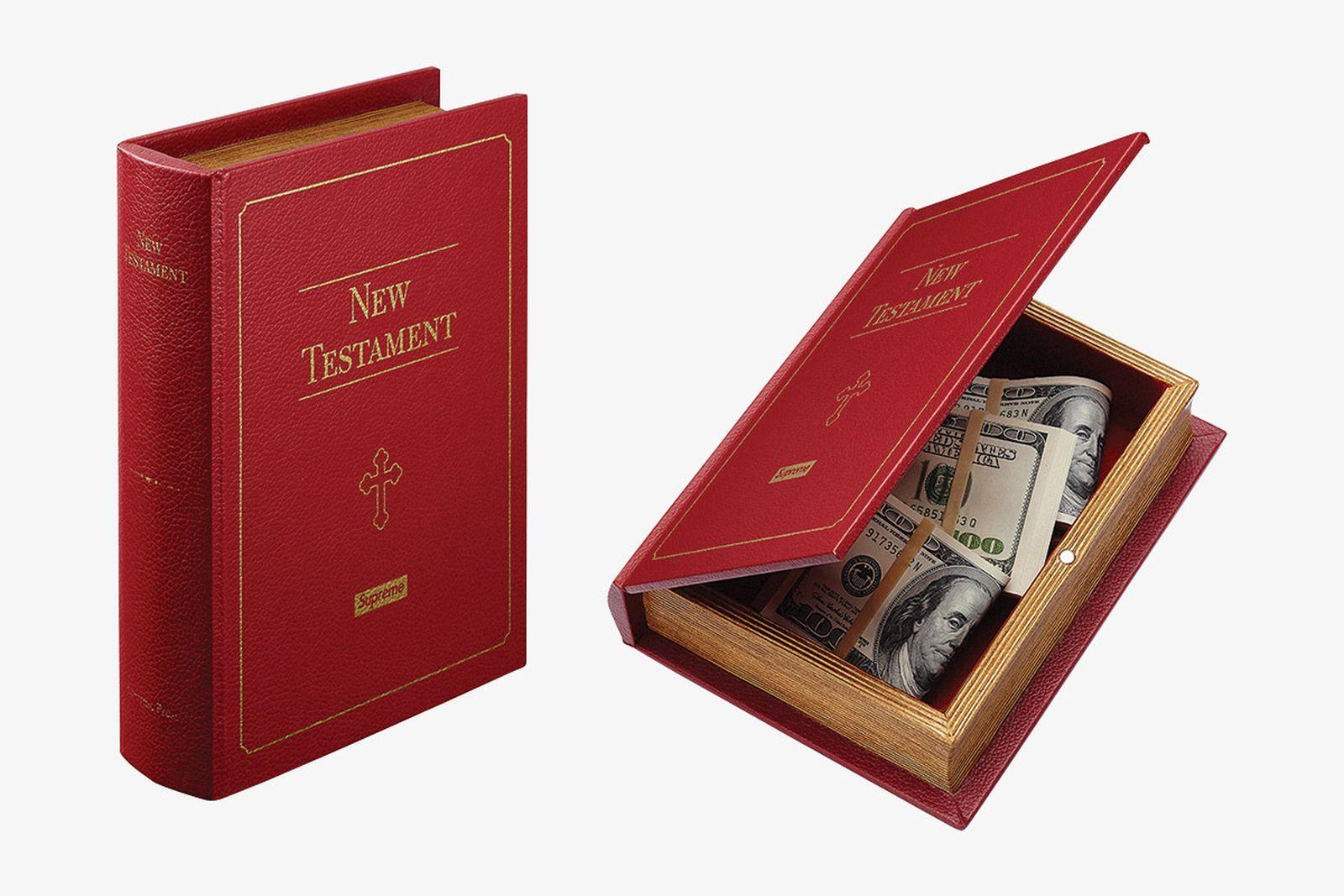 supreme accessories bible