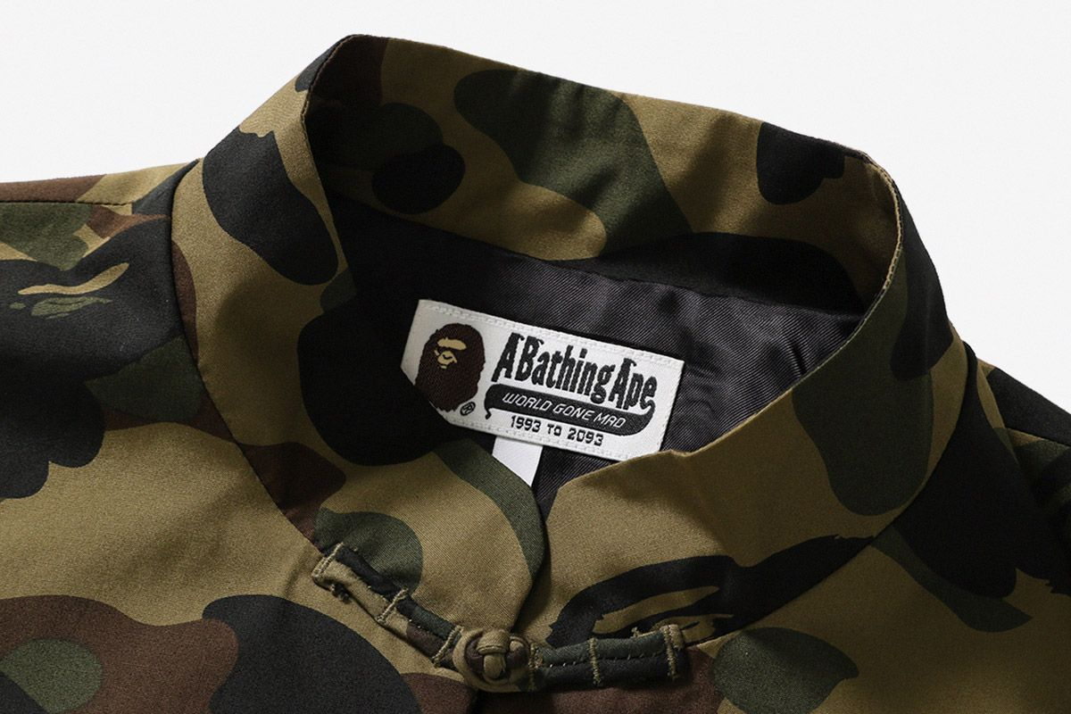 40f198739e446 BAPE: Everything You Ever Wanted to Know & Some Things You Didn't