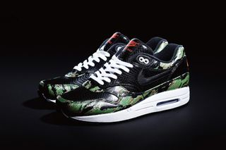 best loved d5c50 44bc0 atmos x Nike Air Max 1 Animal Camo Pack Spring 2013