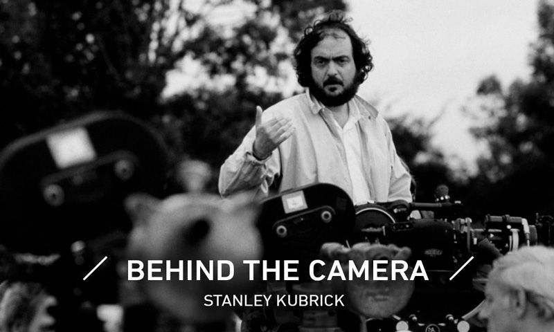The 20th Anniversary of Stanley Kubrick's Passing |Stanley Kubrick The Glare