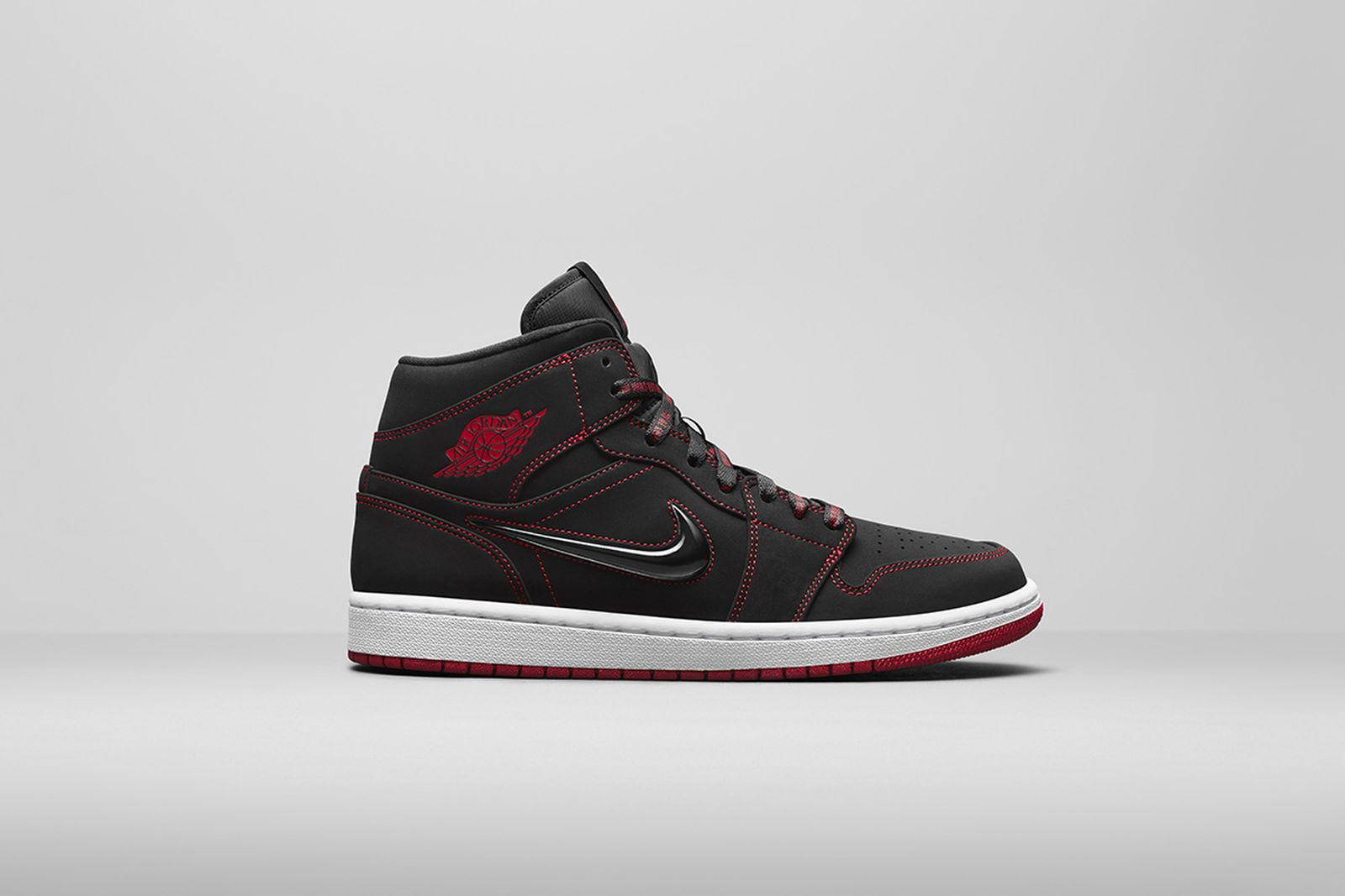 """Air Jordan 1 """"Fearless Ones"""" collection"""