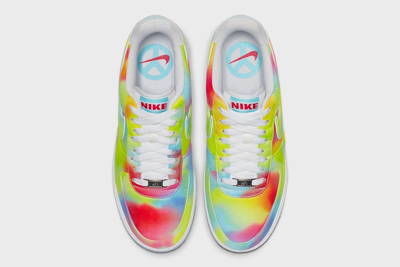 nike air force 1 tie dye release date price nike air max 97
