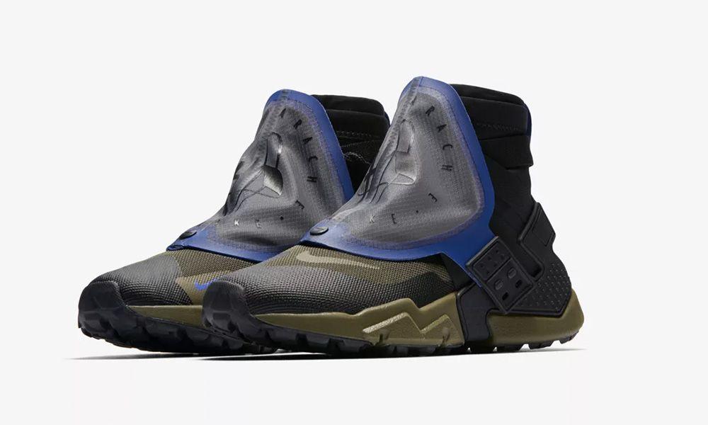 Reposición utilizar saldar  Nike Air Huarache Gripp: Release Date, Price & More