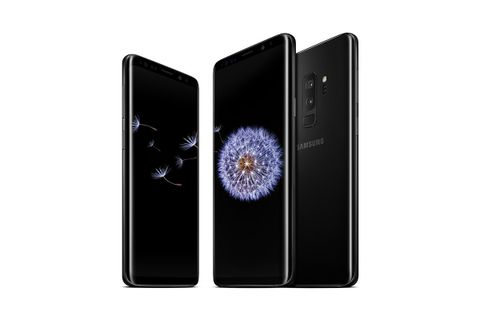 samsung galaxy s9 fastest phone