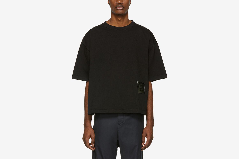 Drawcord T-Shirt
