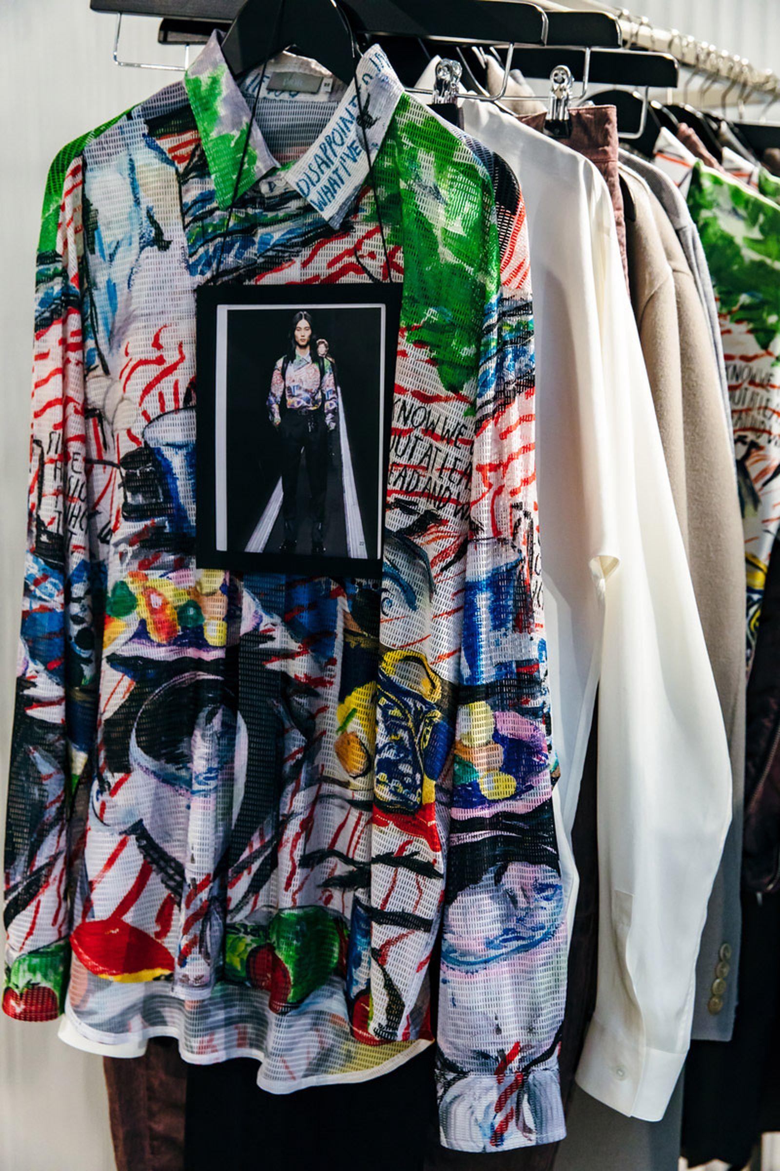 MFW19 Paris Dior ReSees Clothes JulienTell 06 kim jones pfw