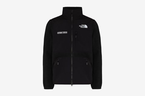 Steep Tech Fleece Zip-up Jacket
