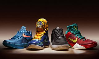 Nike Year Of The Dragon Collection