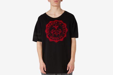 University of Peace T-shirt
