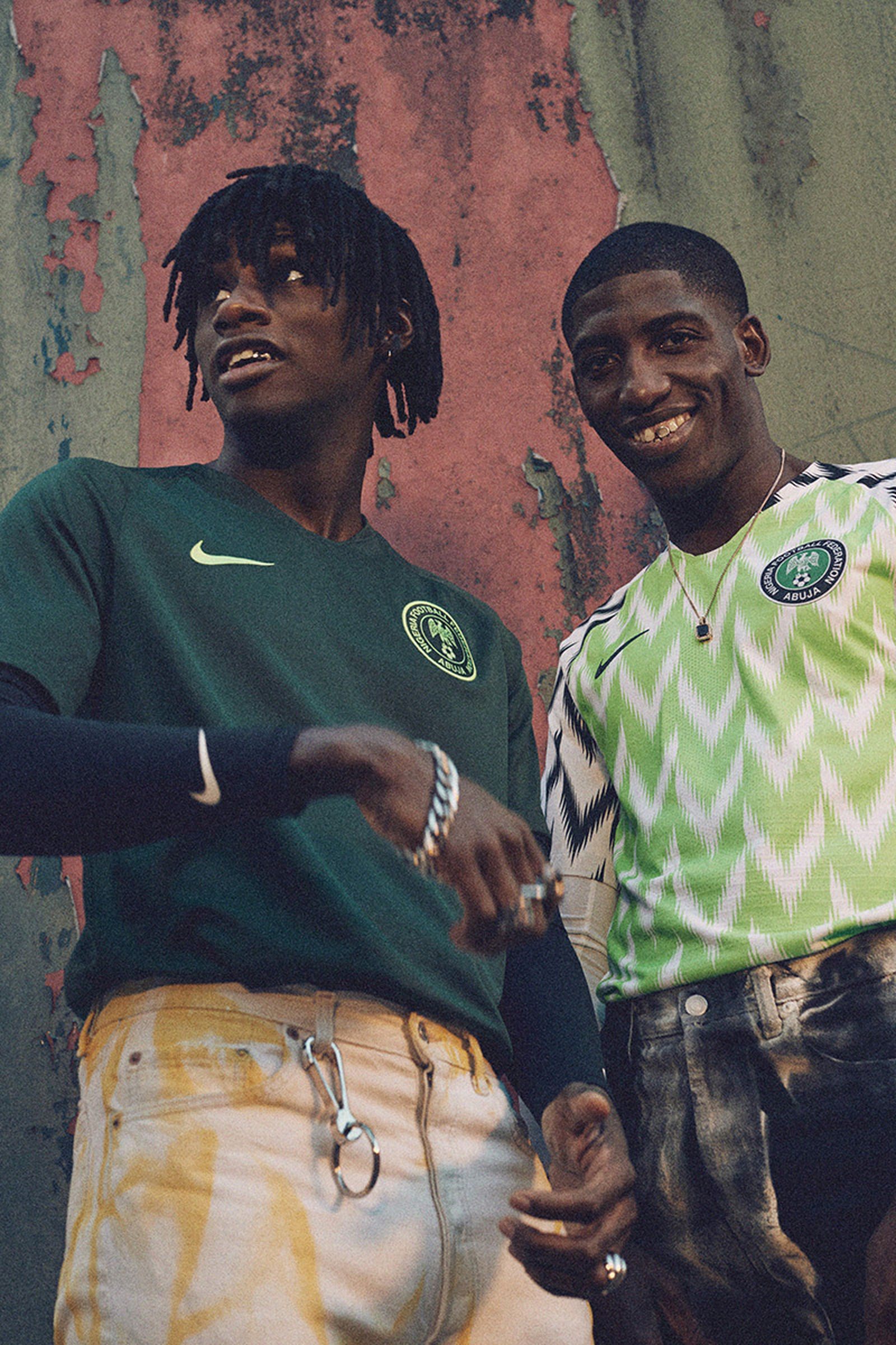 nike adidas fashion world cup 2018 FIFA World Cup