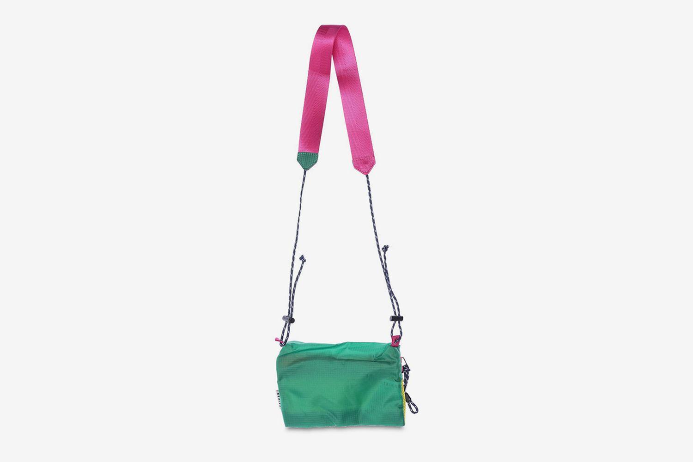 Sacoche Crossbody Bag