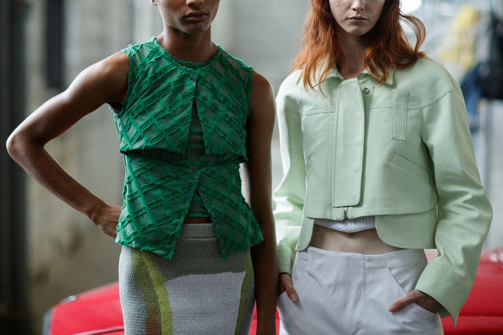 sustainability greenwashing tips main Zara h&m