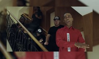 """Watch the Official Music Video for Wiley's """"On A Level"""" Directed by Skepta"""