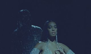 Solange's Album Launch Event Was an Unforgettable Houston Homecoming