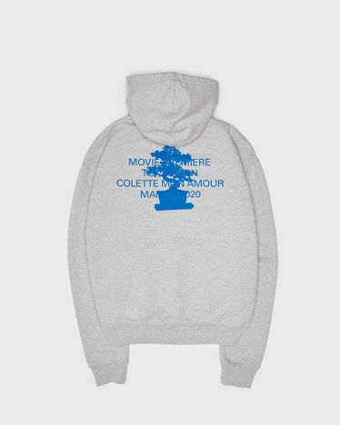 Colette Mon Amour - Tokyo Hoodie Grey