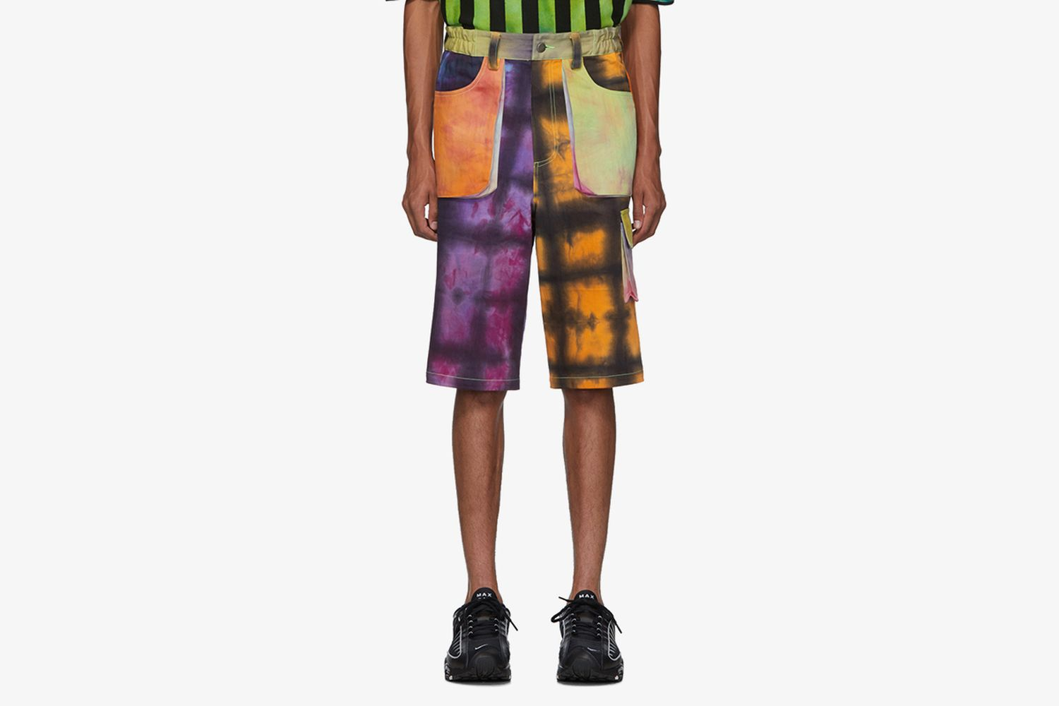 SSENSE Exclusive Cargo Shorts