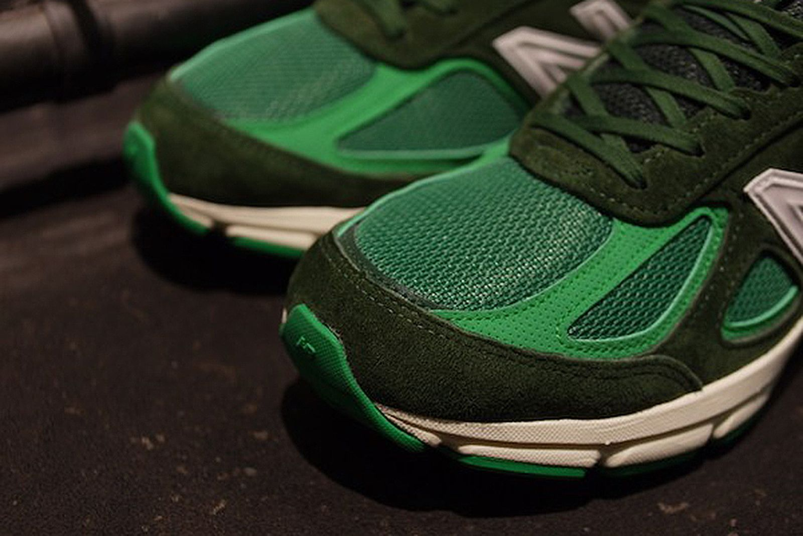 mita sneakers new balance 990v4 release date price