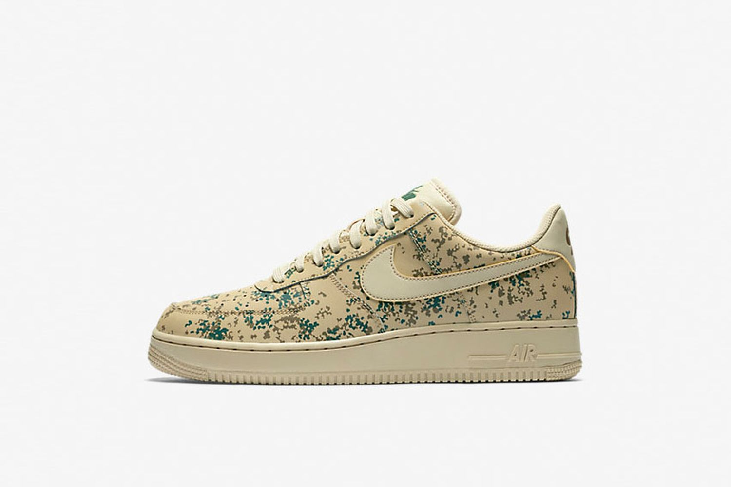 Air Force 1 '07 Low Camo