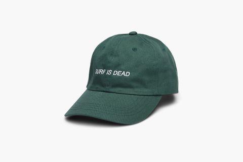 Asleep Hat