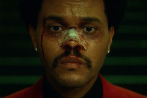 The Weeknd After Hours short film