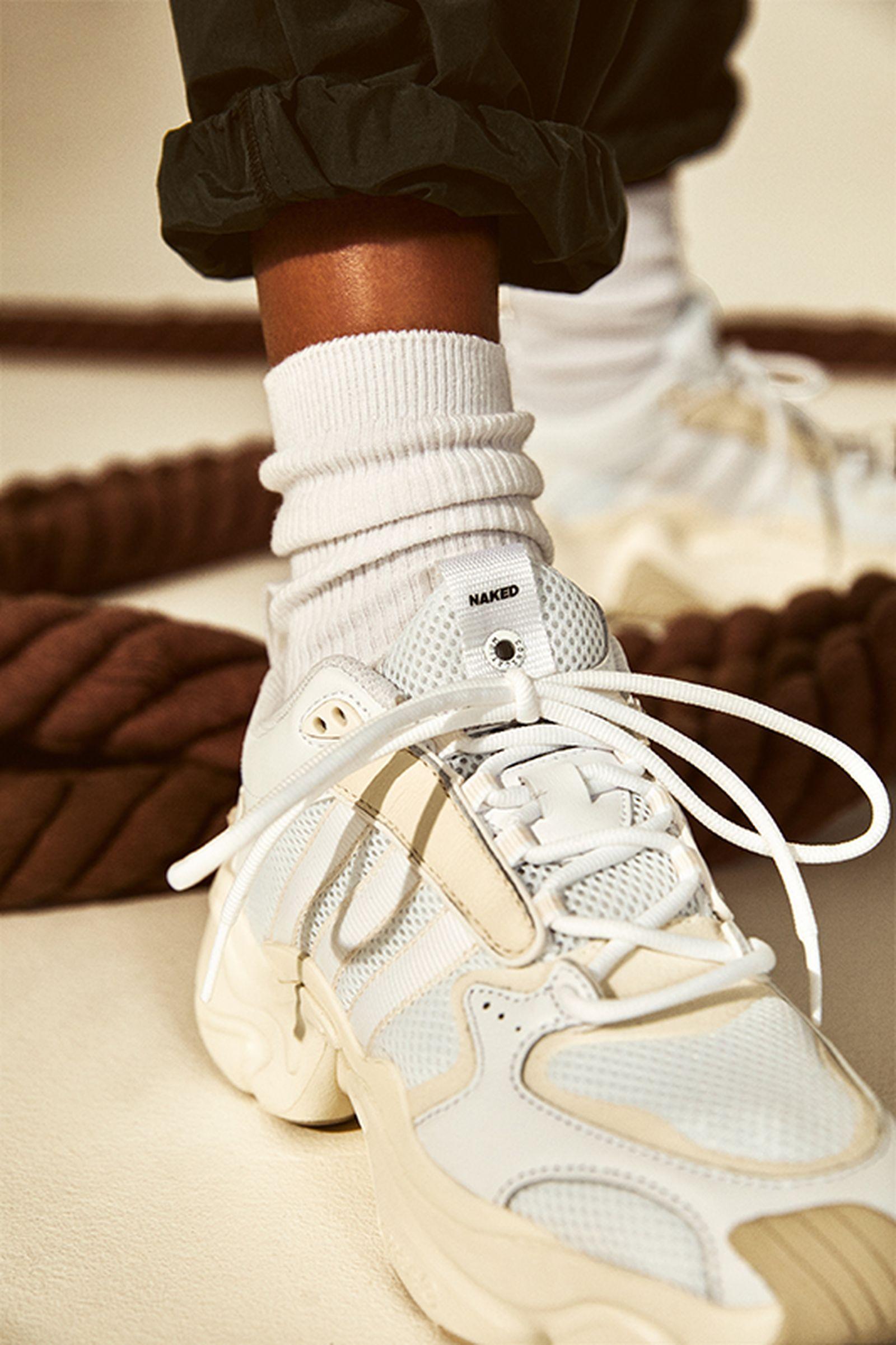 naked adidas magmur runner release date price 2 adidas consortium