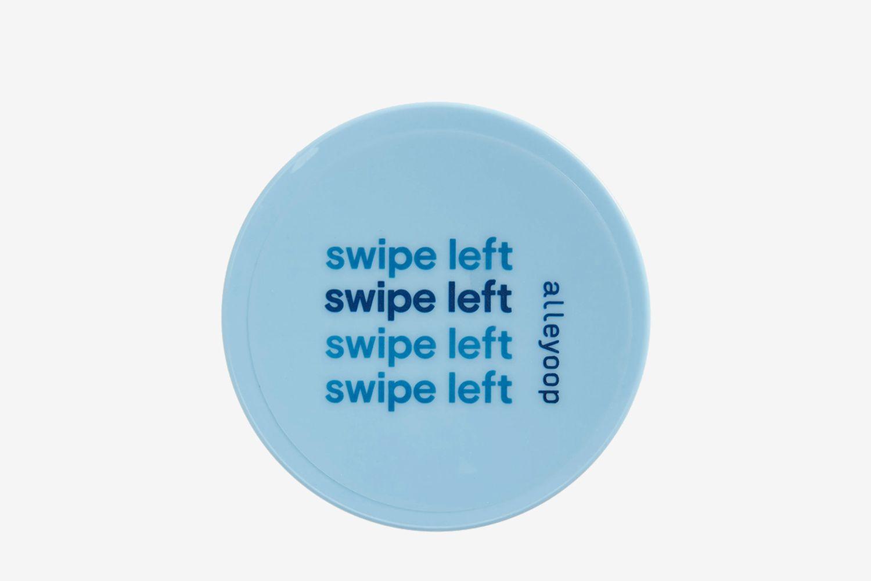 Swipe Left Acetone-Free Nail Polish Wipes